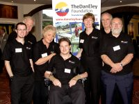 The Dan Eley Foundation charity Trustees