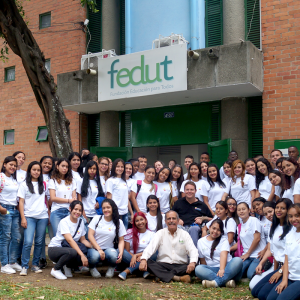 Over 250 students trained to date with The Dan Eley Foundation and FEDUT
