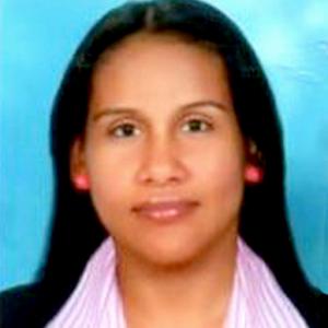 Yenny Conde_Profile Sq